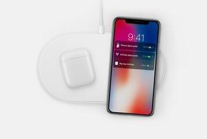 7 беспроводных устройств для зарядки смартфонов