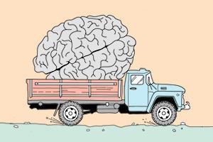 Вынос мозга: Денис Визгалов о «Большой Москве»
