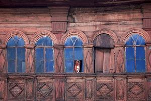 Иркутские окна выставят в Италии