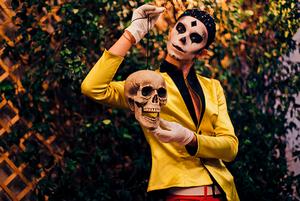 Halloween в Cочи: Куда пойти на день Всех Святых