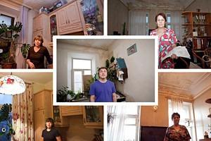 Сколько воды утекло: 5 петербуржцев с протекшей крышей