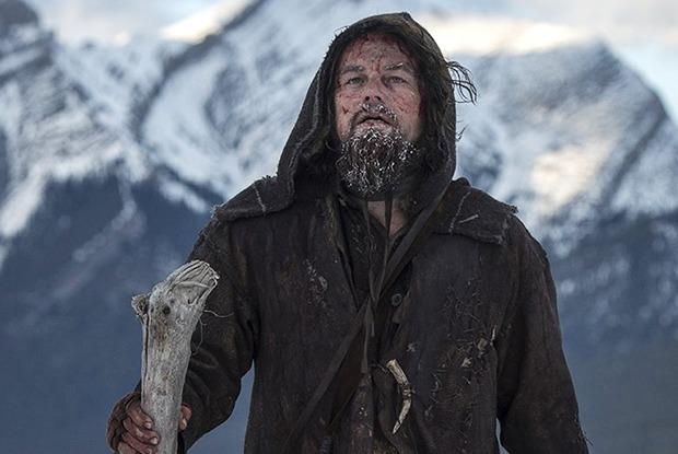 Кинокритики — о том, кому достанется «Оскар» в 2016 году