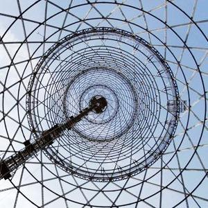 Гиперболоид инженера Шухова: Что происходит с башней на Шаболовке