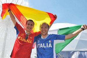 Год спустя: Гости Евро-2012 — о причинах вернуться