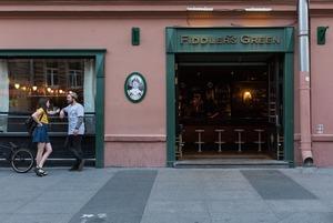 53 места на Рубинштейна: Всё о главной ресторанной улице России