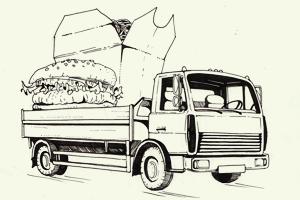 Создатель службы доставки еды Антон Бутербродов: «Аудитория кейтеринга сейчас как никогда велика»