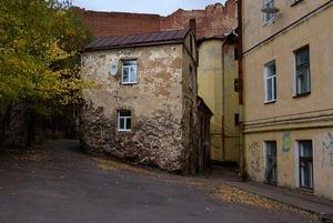 Я живу в самом старом доме России