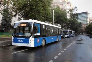 Без «Б»: Обречён ли московский троллейбус
