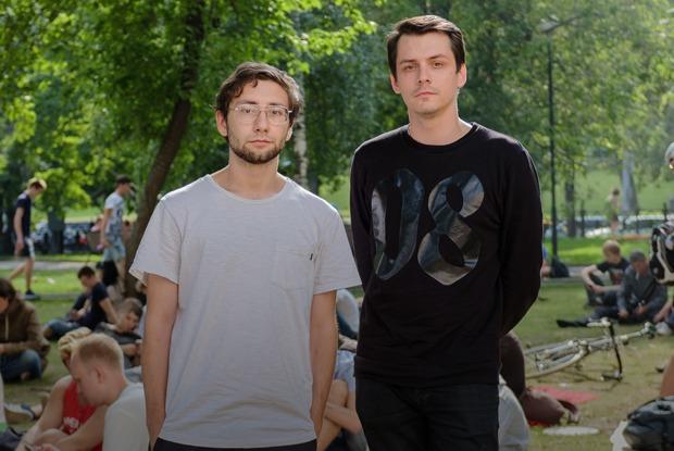 Ловцы покемонов