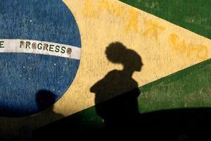 Что происходит в Сан-Паулу во время чемпионата мира по футболу