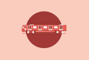 Почему при падении на рельсы в метро нужно ложиться головой к поезду?