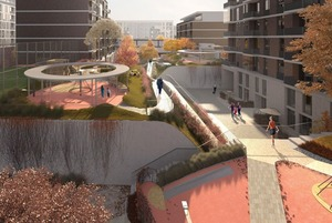 Что архитекторы из Колумбии и Нидерландов хотят изменить в спальных районах России
