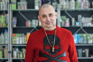 Natura Siberica: Как бизнесмен из 90-х сделал международный бренд сибирской косметики