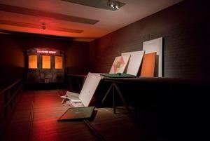 Концерт Гречки, выставка Ильи Кабакова в Эрмитаже и рейв «Квант» от m_division