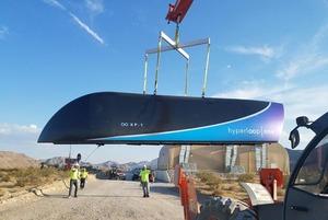 Из Петербурга в Москву за 36 минут: Для чего нам Hyperloop