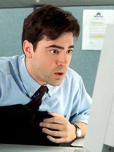 12 цитат о суровой жизни клерков из комедии Office Space («Офисное пространство»)