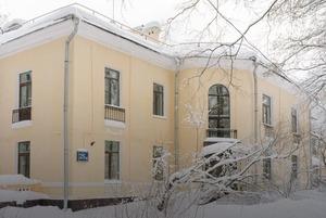«Я живу в поселке создателей советского атомного проекта»