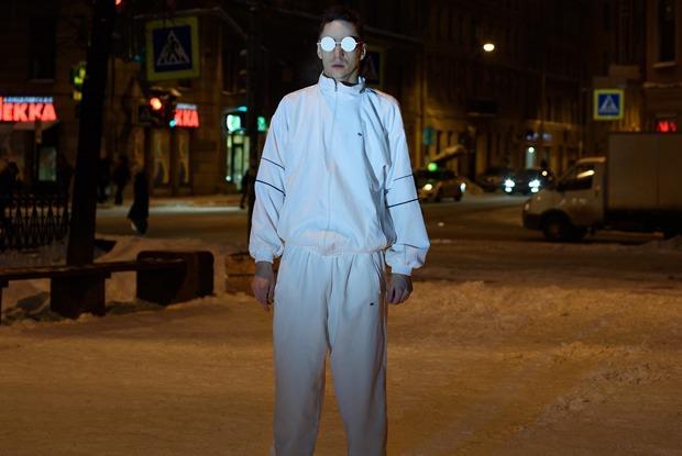 Главные уличные художники Петербурга