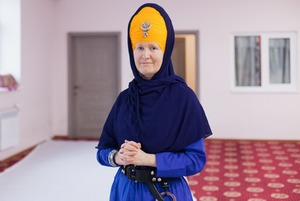 Сикхи — о жизни в Москве