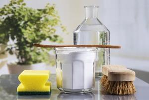 Чистый дом: Как навести порядок быстро
