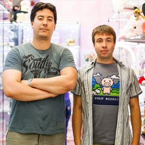 Как два друга-япониста открыли магазин для поклонников аниме