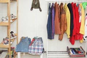 Шеф-редактор The Village — о любимом винтажном магазине в Петербурге