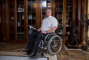 Неограниченные возможности: иркутяне в инвалидных колясках — о полноте жизни