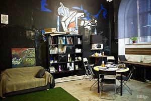 Офис недели (Петербург): PaintPoint