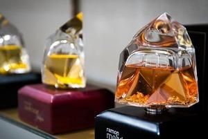 Запах тренда: Нишевая парфюмерия в Иркутске