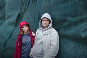 «АИГЕЛ»: Литературный рэп про тюрьму и волю