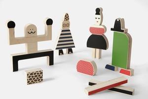 Нетрудное детство: Деревянные игрушки, которые делают в России