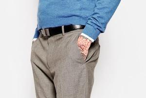 Где купить мужские брюки: 9 вариантов от одной до пяти тысяч рублей