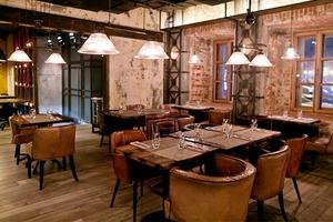 Ресторан «Фаренгейт»