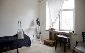 Квартира недели: Смоленская набережная