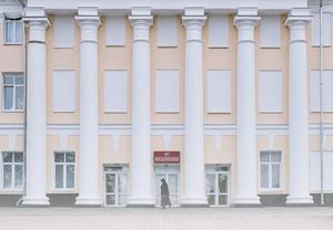 Я работаю в Нижегородской филармонии