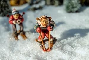 Где кататься на беговых лыжах в Иркутске
