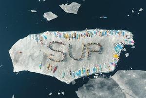 Как горожане открыли сезон сап-серфинга во Владивостоке