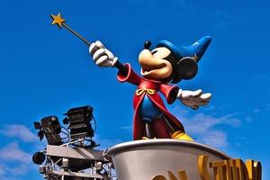 Как Disney съел Pixar, Marvel и Lucasfilm