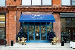 Рестораны Twins и Bjorn, кафе Buro Canteen, новые Beverly Hills Diner и Max Brenner