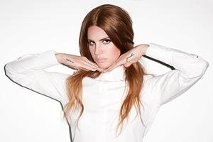 События недели: Лана Дель Рей, Pet Shop Boys и «Фотография будущего»