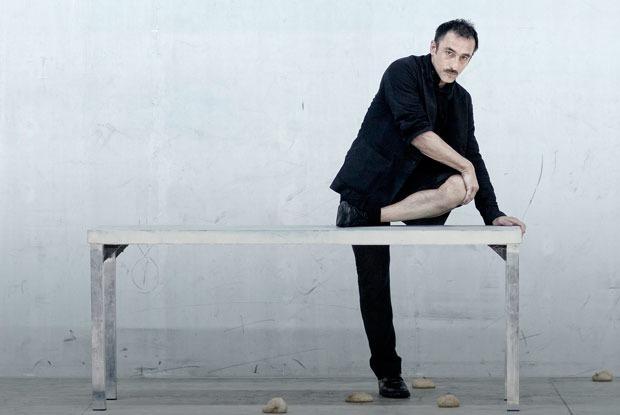 Димитрис Папаиоанну: «Зритель не должен понимать мои идеи»