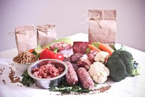 Как выглядит здоровая еда для животных и стоит ли ее покупать?