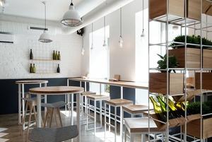 23 кафе, бара и ресторана июня (Петербург)