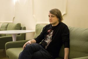 Стас Словиковский о новом «Колизее», авторском кино и фейсконтроле