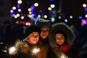 Где и как встретить Новый год во Владивостоке