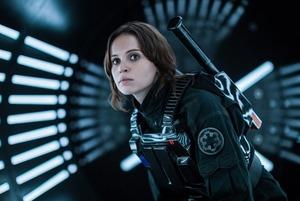 «Изгой-один: Звездные войны. Истории» и «Призрачная красота»
