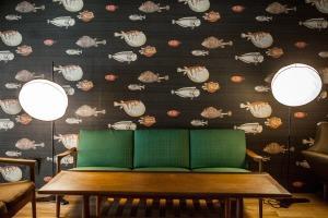 Новое место: Бар и ресторан George Best — закрылся