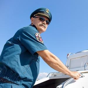 Как водные мотоциклисты объявили войну петербуржцам