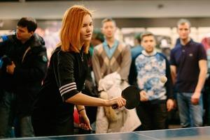 «Теснота» составляет плейлисты для пинг-понга, дворового футбола и кикера