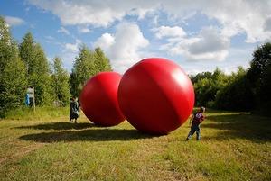 Детское «Архстояние», новая выставка в «Гараже», концерт 5'nizza и ещё 16 событий
